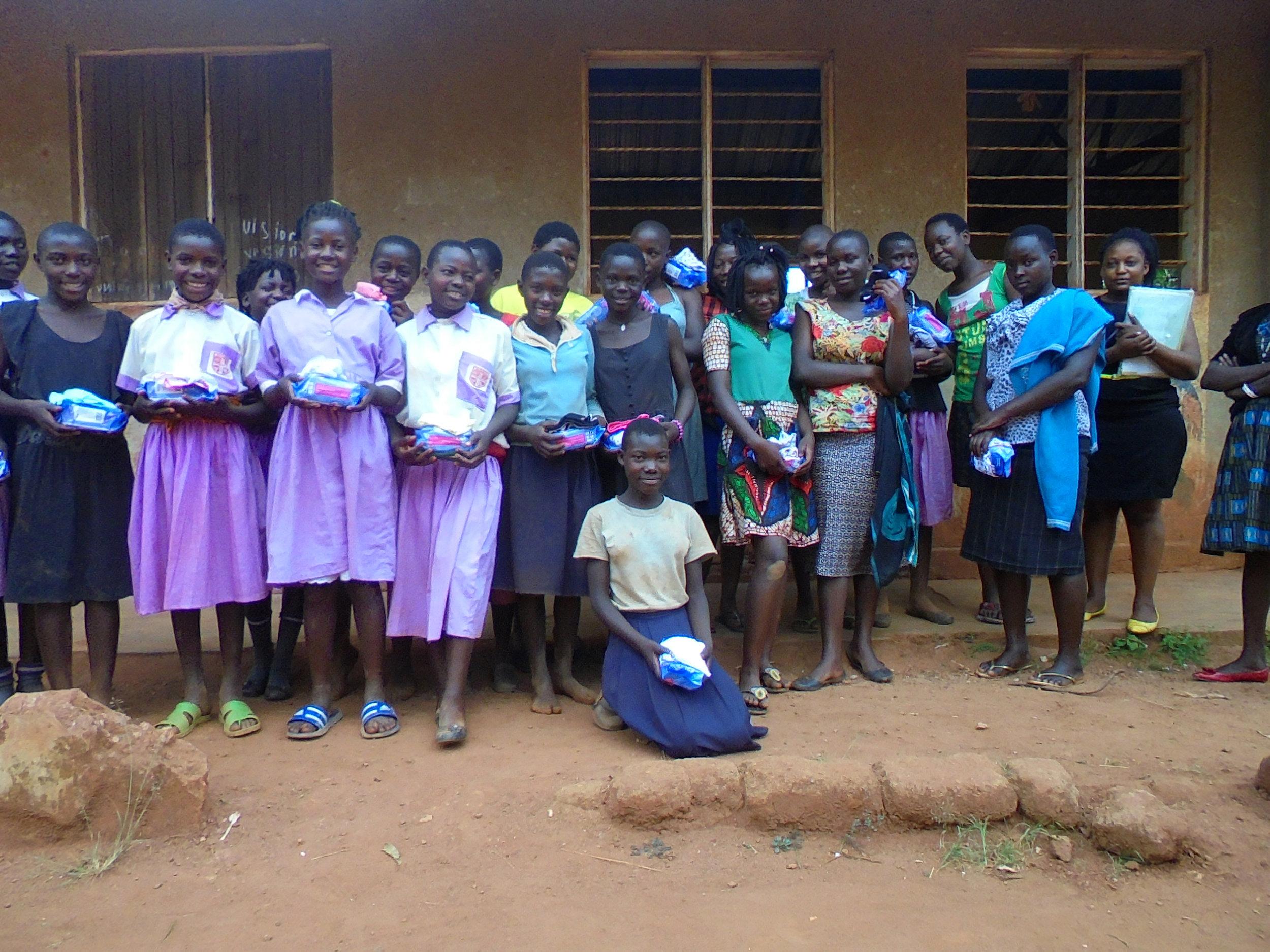 Munkabira Primary School