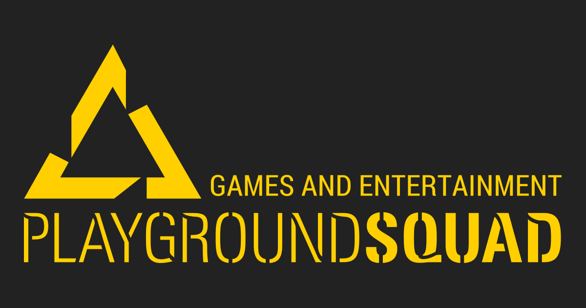 PlaygroundSquad