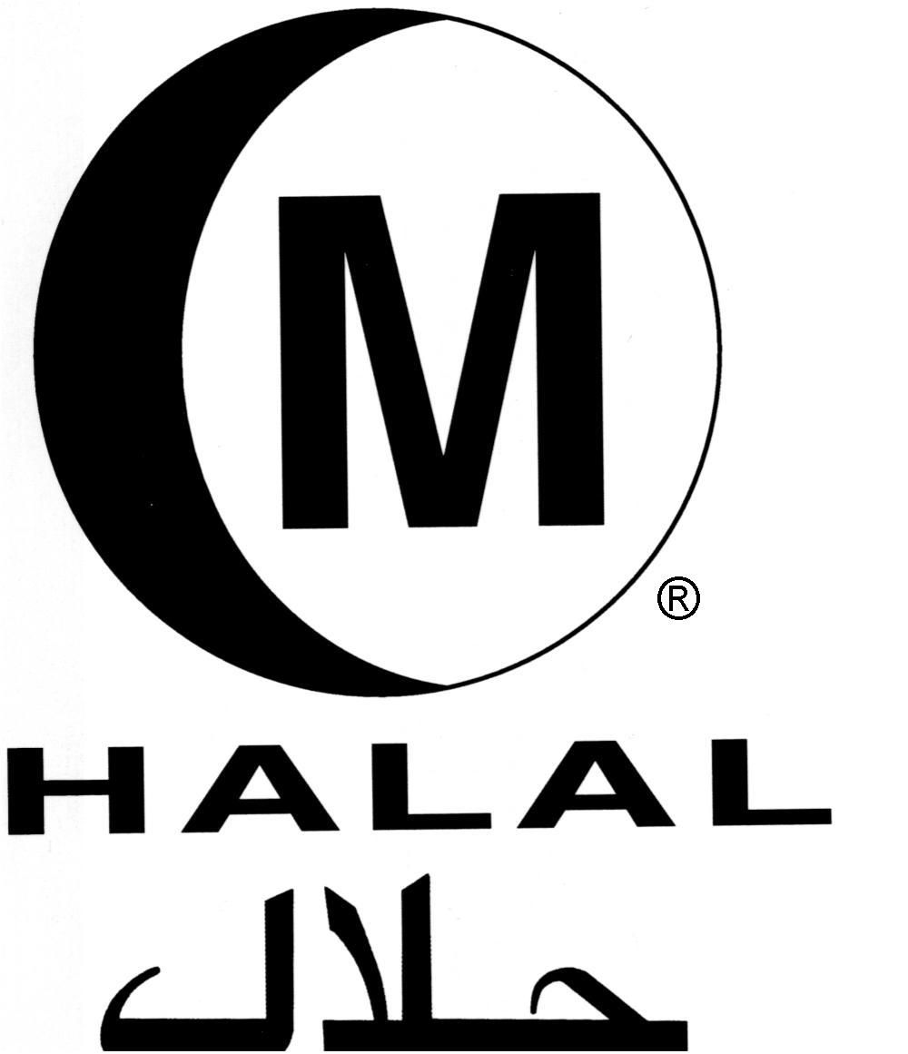 Halal dry foods