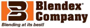 Blendex blender dry food mix