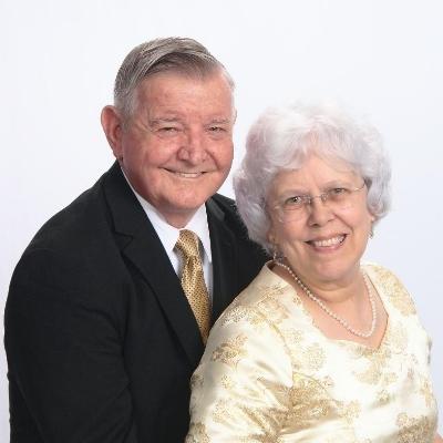 BRAZIL |  Kirk and Kathy Hickock
