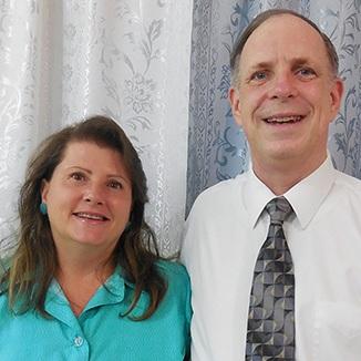 TRINIDAD  | David & Terri Long