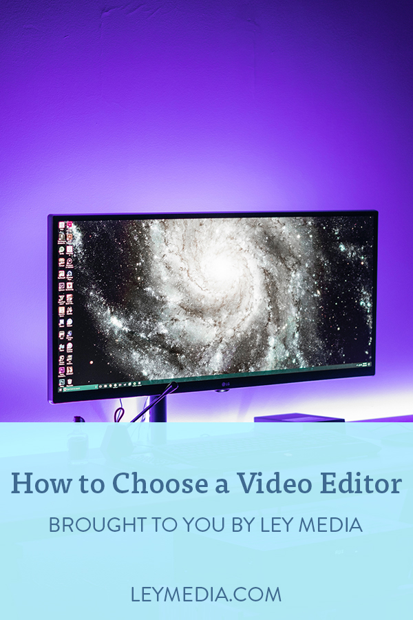 How to choose a video editor pin.jpg