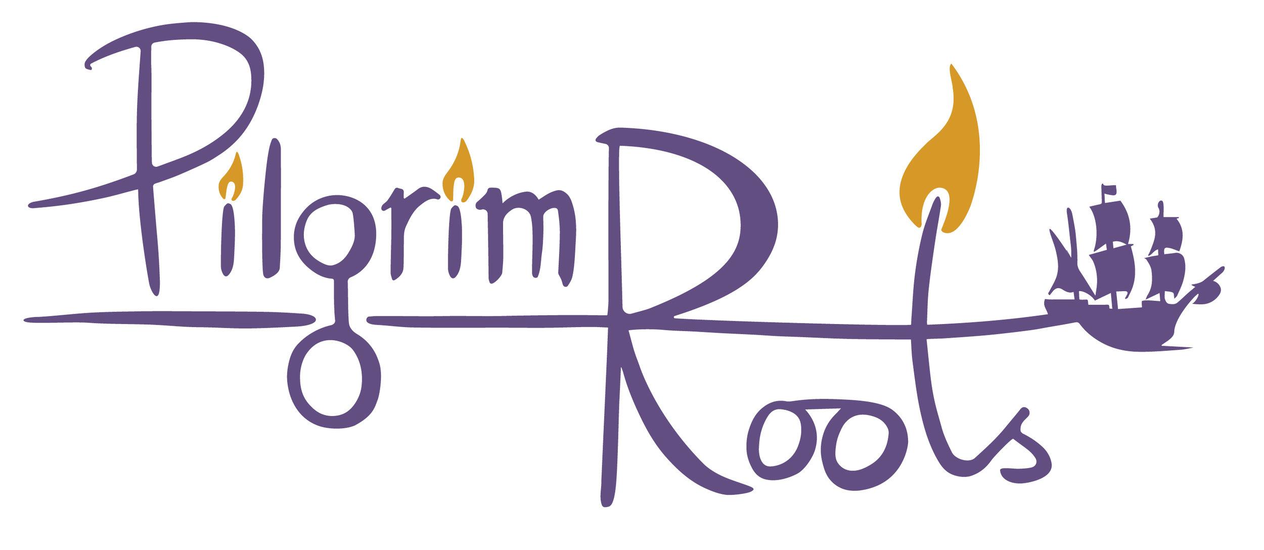 Visit the Pilgrim Roots area. -