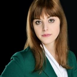 Frauke Nitsch  Universität St. Gallen Schwerpunkt: PR & Marketing