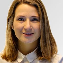 Daniela Lojko, Ärztin Robert-Bosch-Krankenhaus Stuttgart