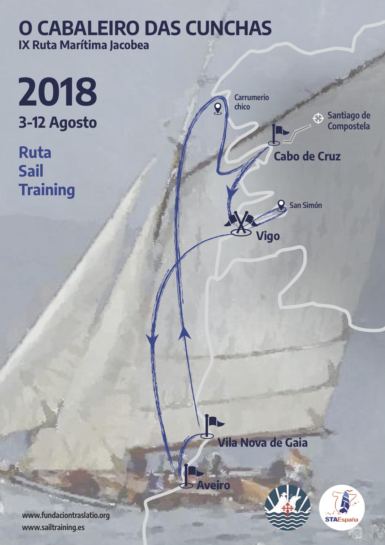 RUTA DO CABALEIRO - cartel_2018_sail training.jpg