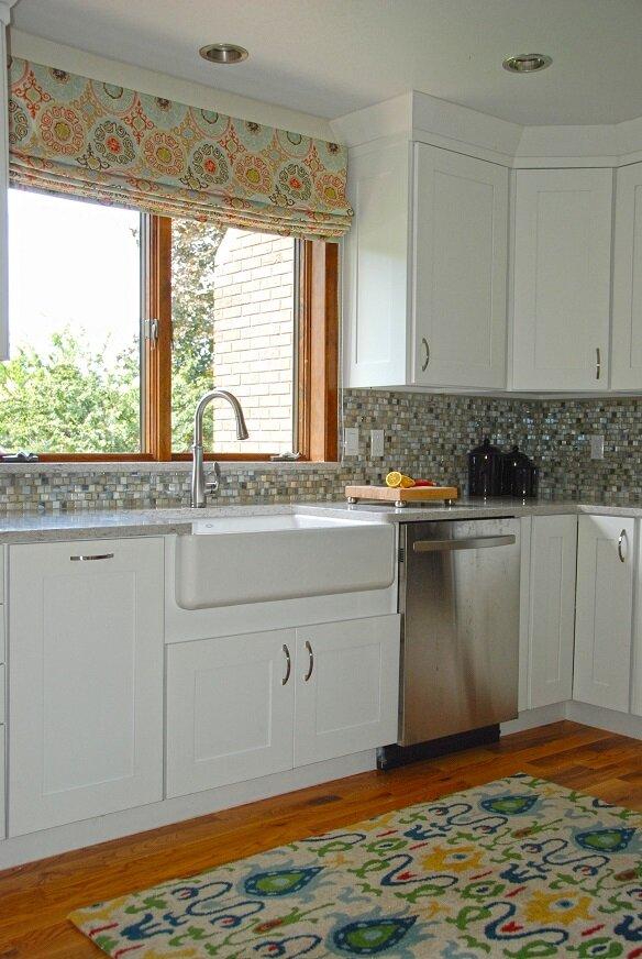 Residence 710 - Remodel Design - Drapery - Member 12 Months