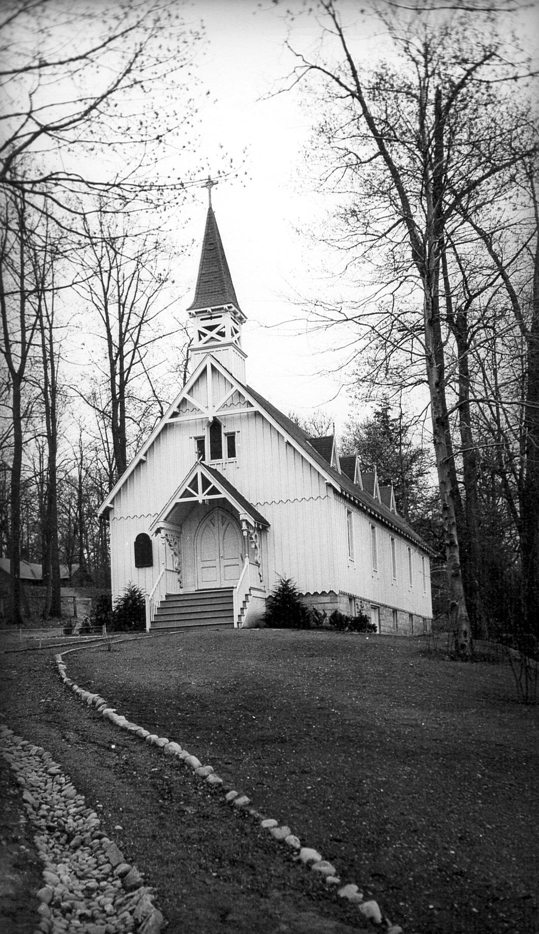 All photos courtesy of the Historical Society
