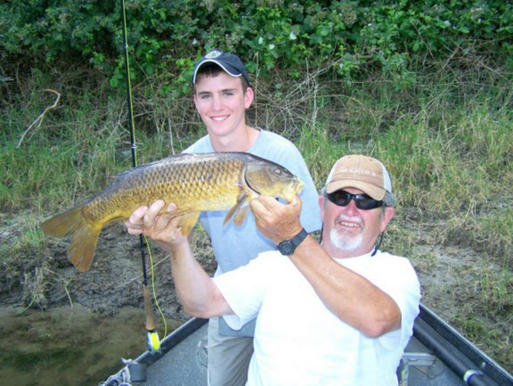 O    ther Species    Idaho has a lot of species of fish to offer. From tiger muskie to lake trout to carp, just about any type of fishing you could pursue, we can offer an exceptional experience.