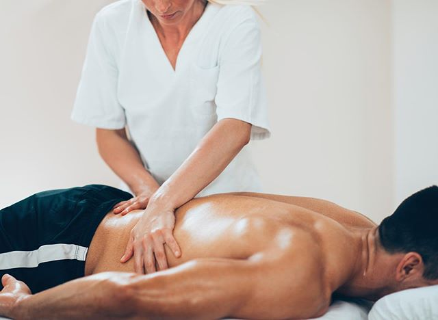 "One of the reason your lower back is cramping may be because of the following reason: ⁣ ⁣ ""Low back muscles and ligaments that undergo excessive or repetitive strain will 'give out' and go into spasm,""⁣ ⁣ Proper recovery starts with an accurate diagnosis. Call now to schedule an assessment"