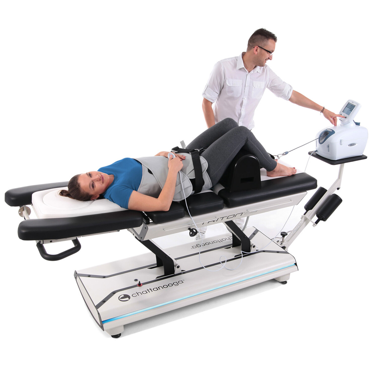 yorkville spinal decompression