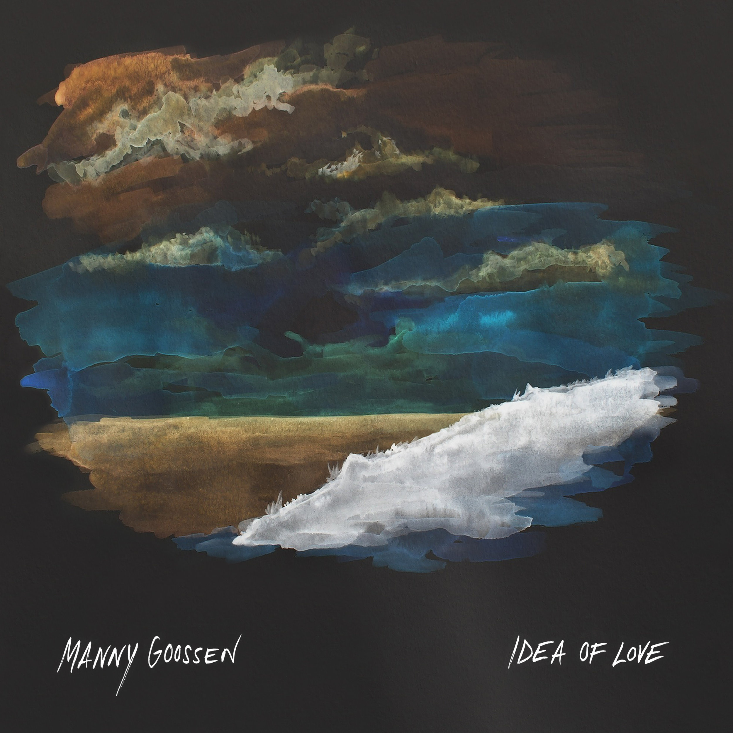 Idea of Love  - Debut Album, released June 23, 2017