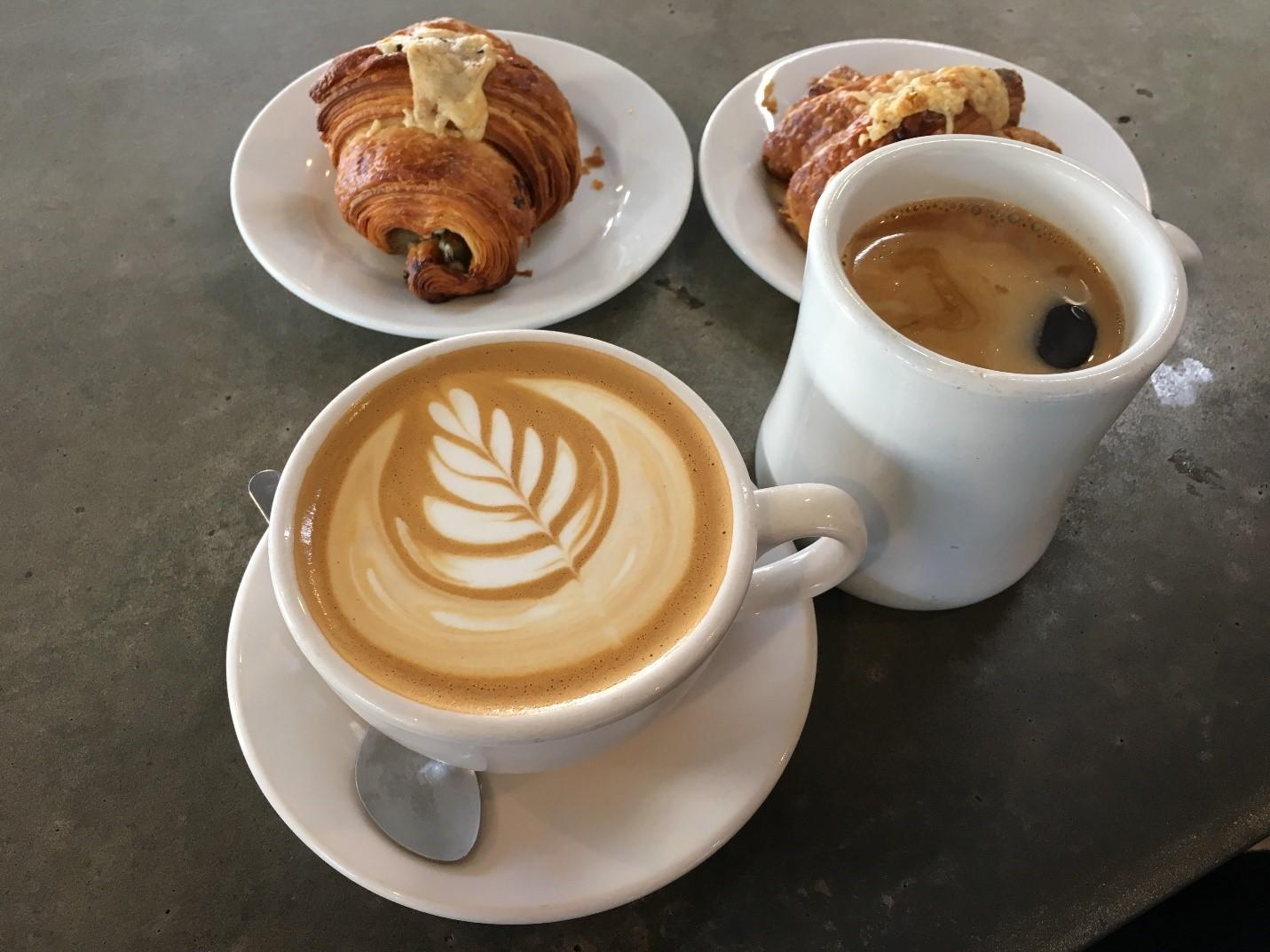 coffee concord new hampshire