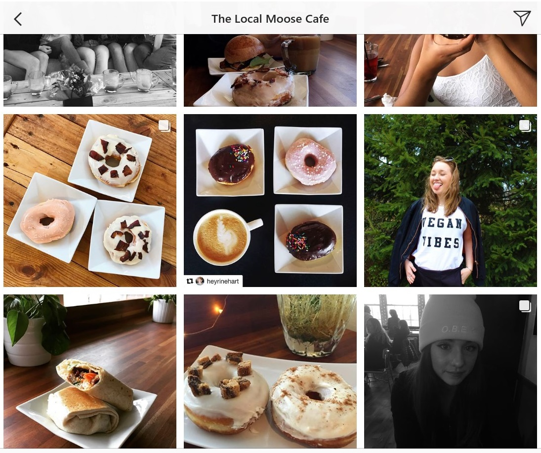 instagram concord nh coffee food new hampshire