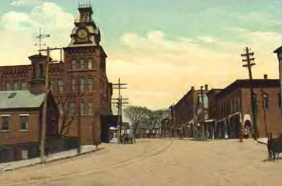 Small villages and historic centers are part of the New Hampshire lore – and are a unique slice of the NH landscape. There are several historic centers and towns just a short drive from Concord, and one right in the city itself.