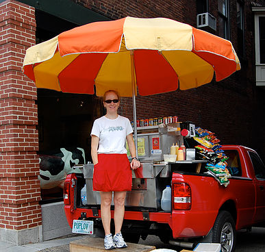 Concord is home to New Hampshire's tastiest hot dogs, according to a recent  Reader's Digest  article. Every Granite Stater should be familiar with Puppy Love Hot Dogs and the red food truck located on Concord's Main Street is a bucket list Summer stop. And, they move indoors for the colder months.