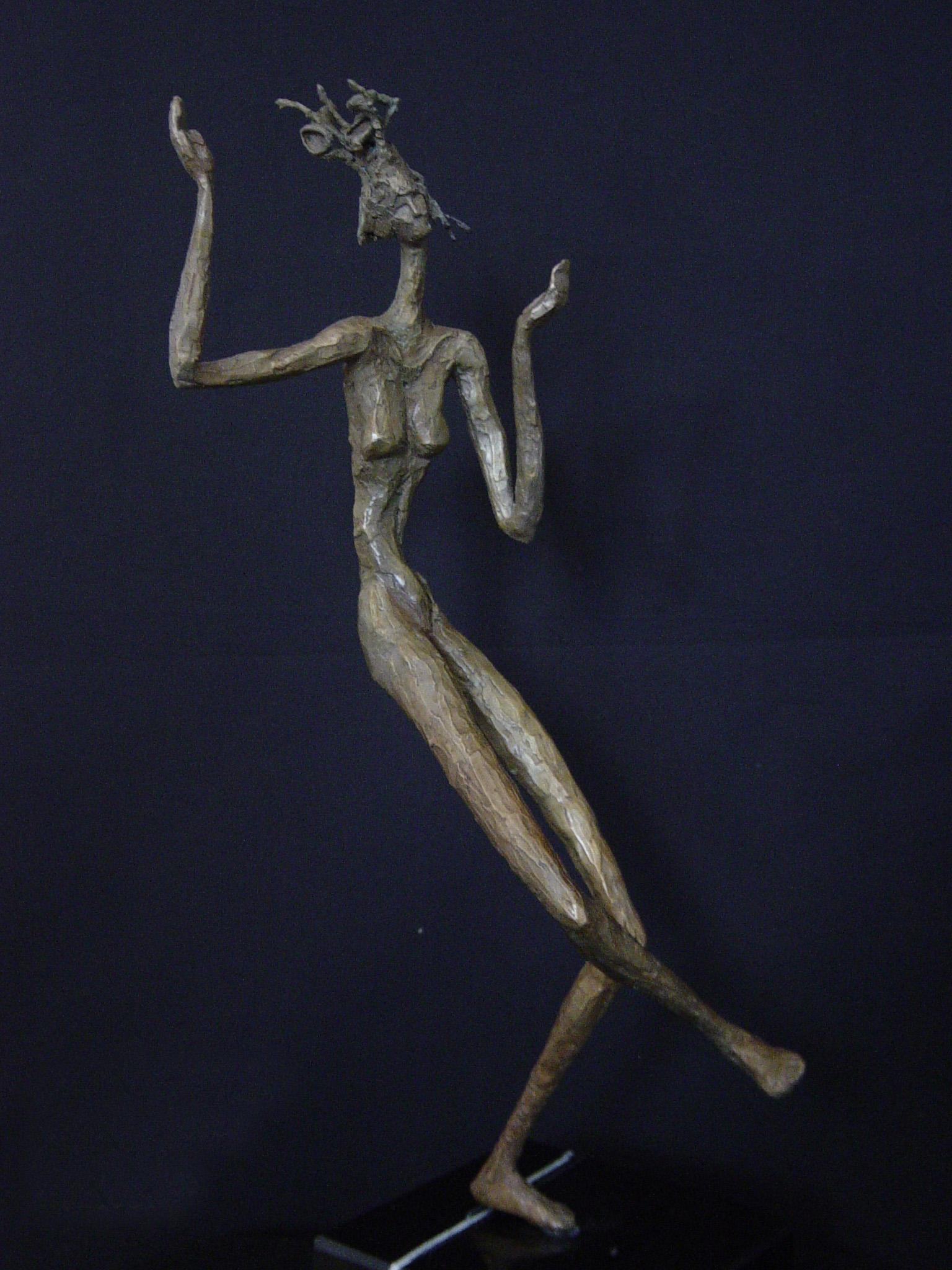 Dalilah's Dance