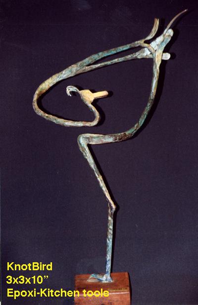 Knotbird