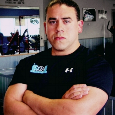 Esteban is the owner and certified personal trainer at Fitness Garage. He graduated from Southern Adventist University in 2002 and started training out of his garage in 2007.
