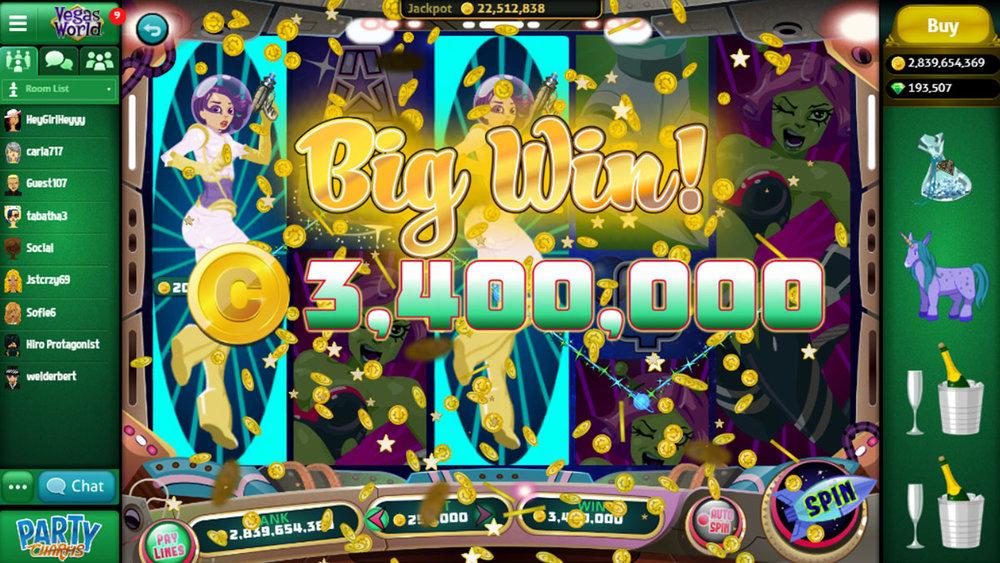 gambling and casino Casino