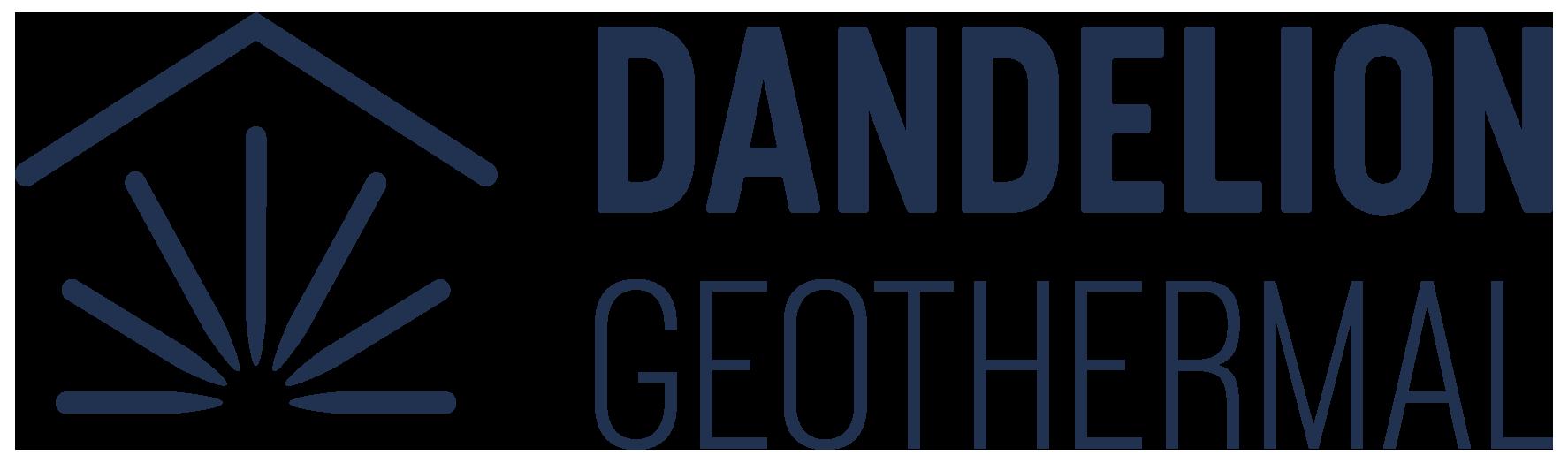 Dandelion Geothermal