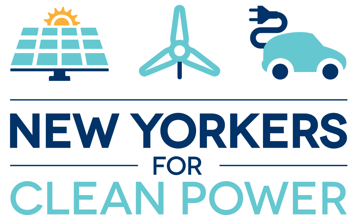 New Yorkers For Clean Power