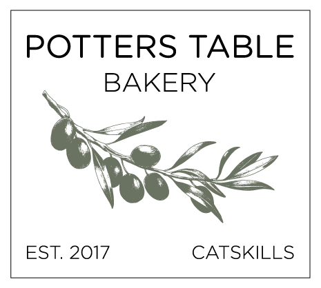 Potters Table Bakery