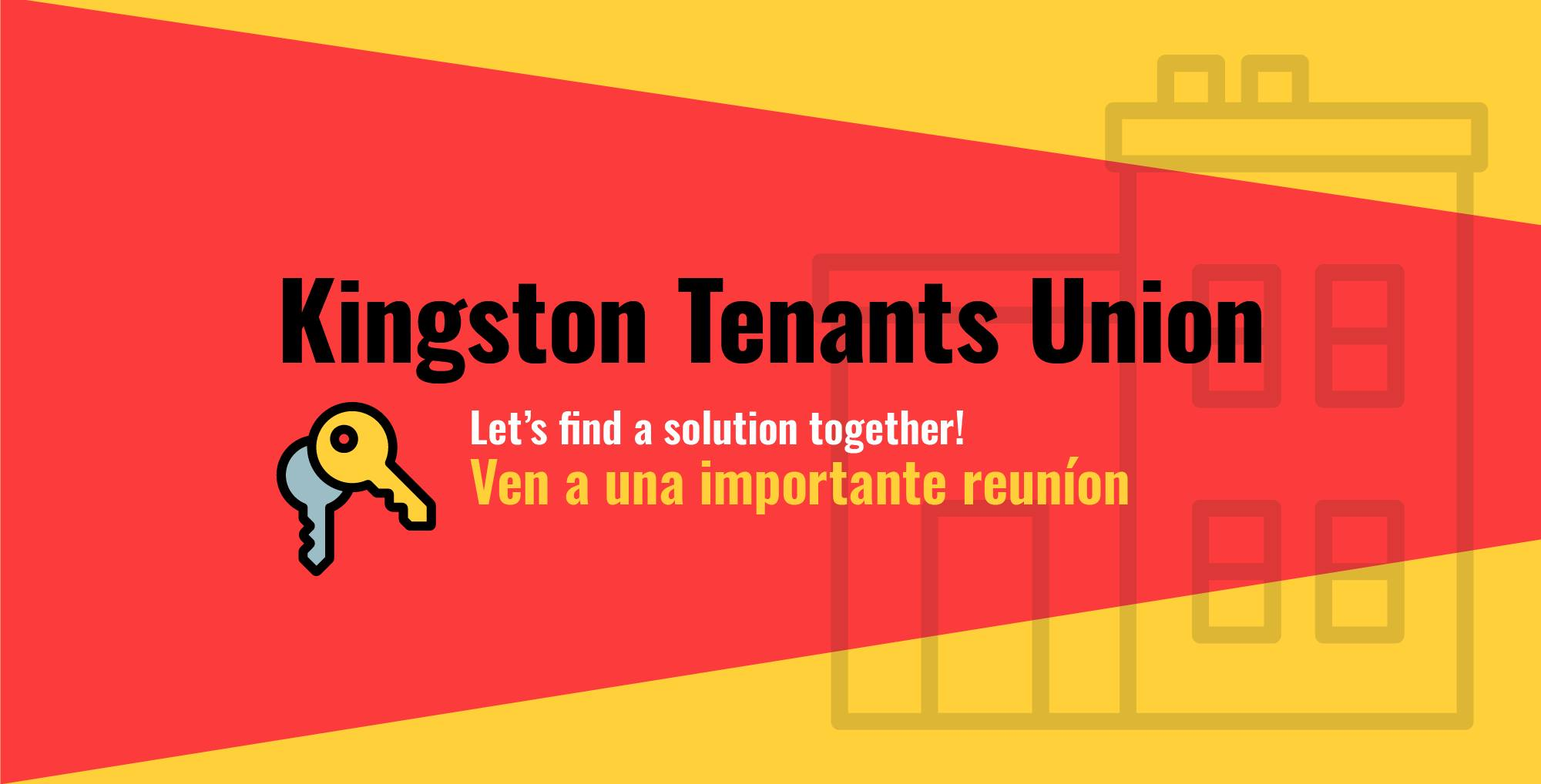 Kingston Tenants Union