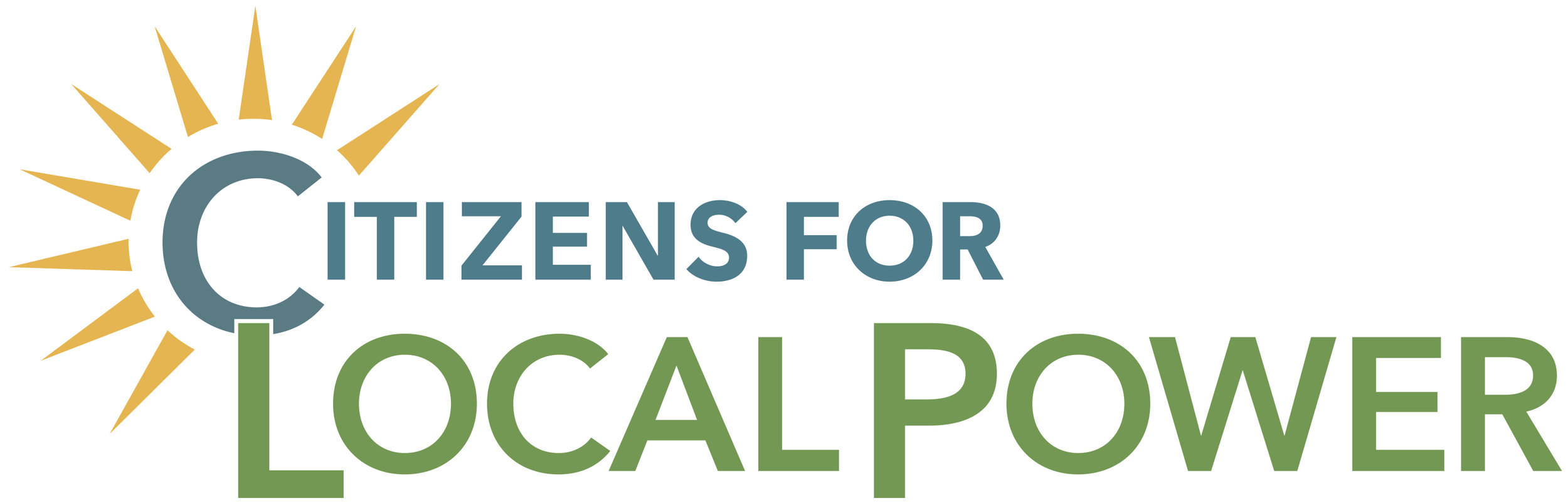 Citizens for Local Power