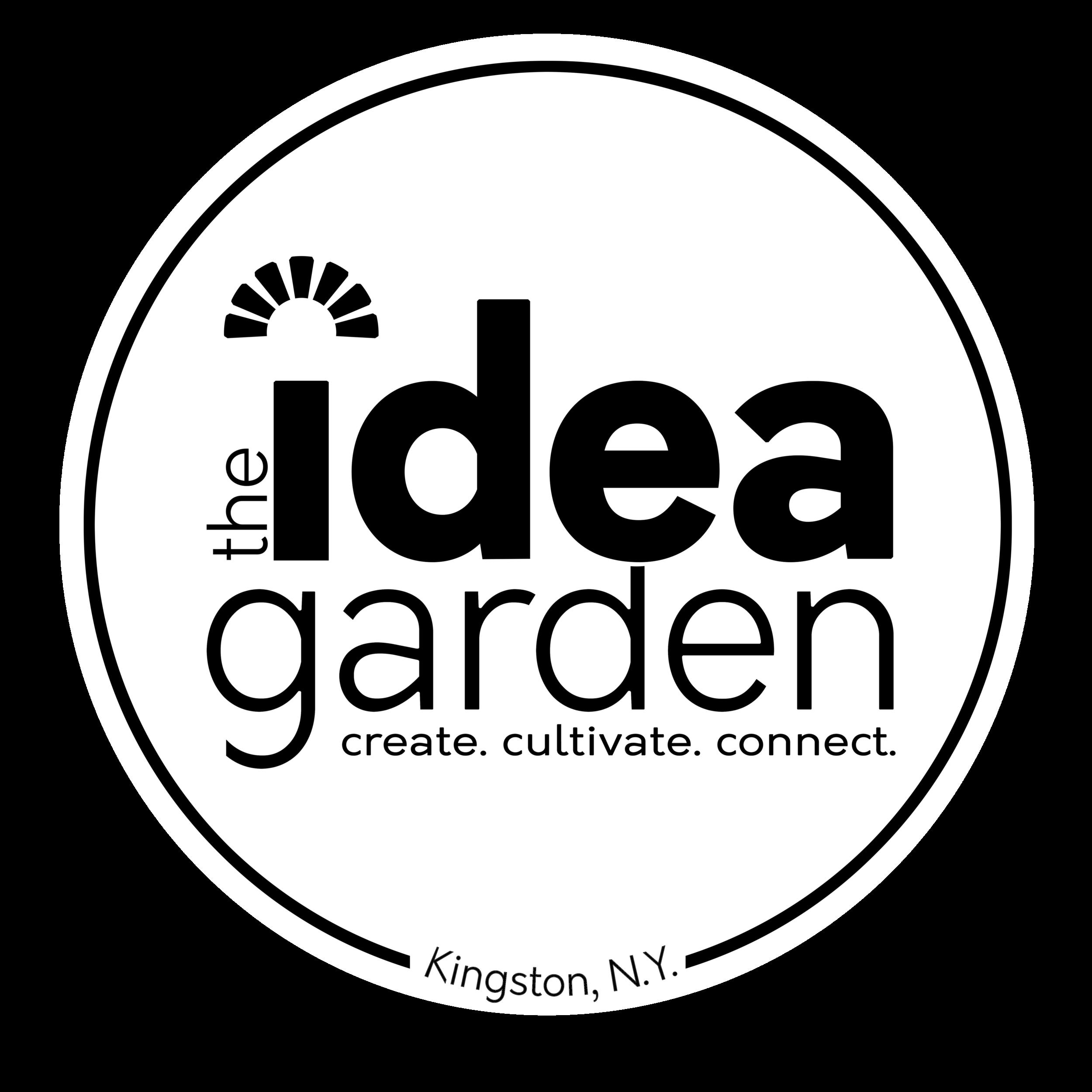 The Idea Garden