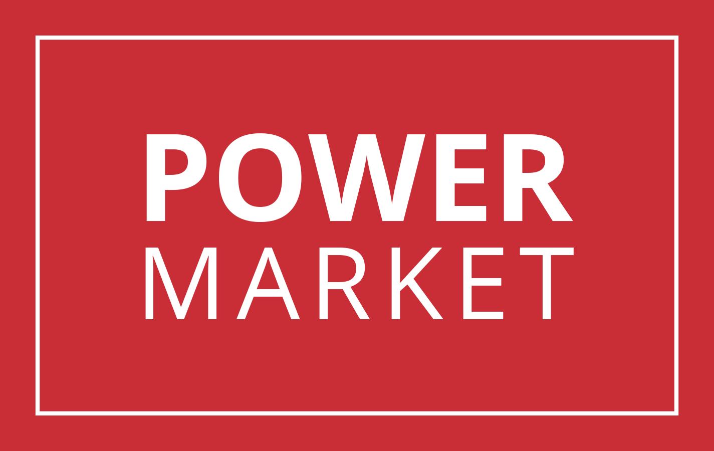 PowerMarket