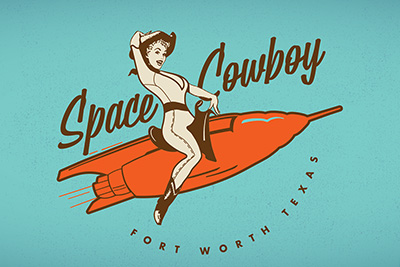 SpaceCowboy FW