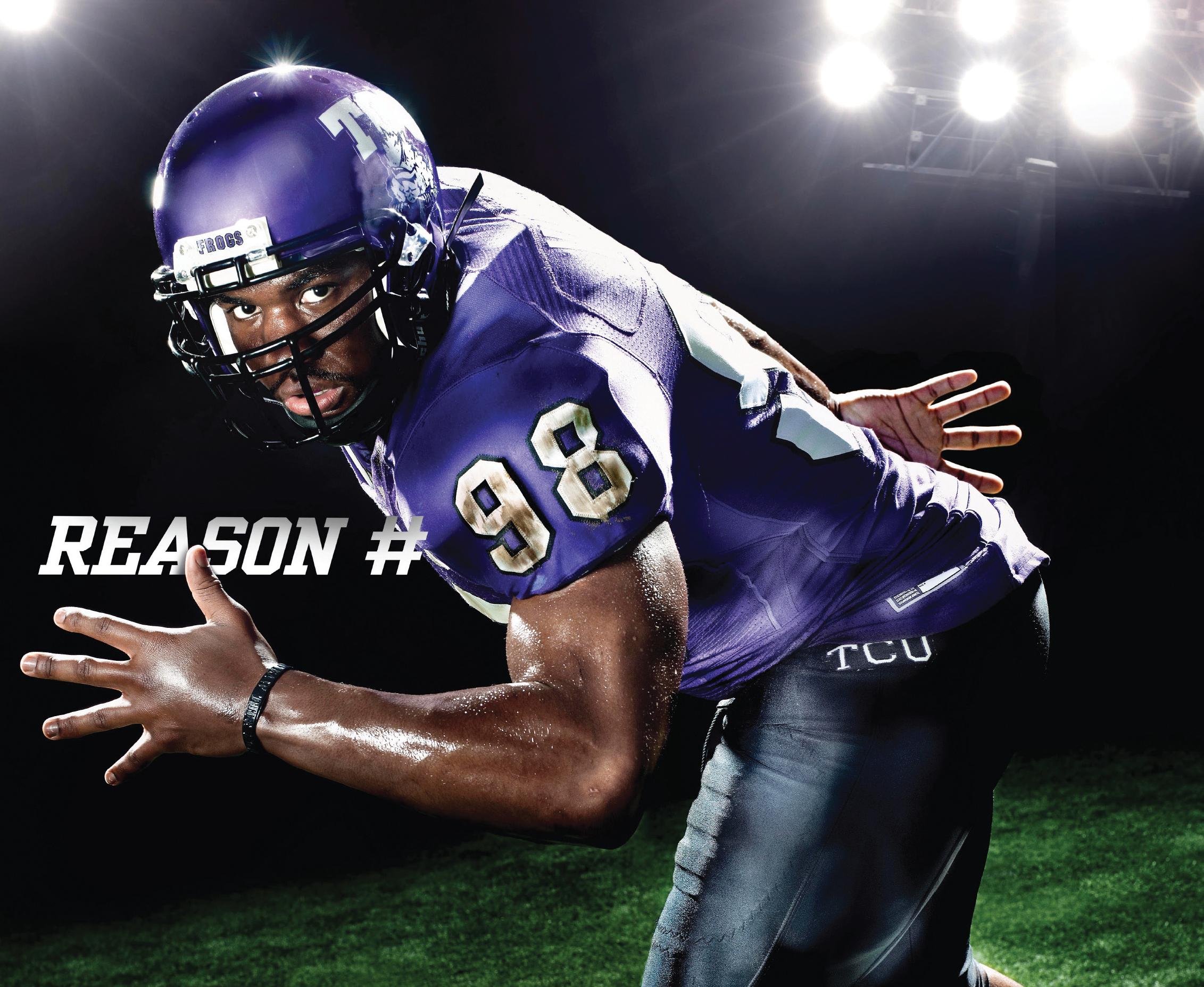 TCU Football