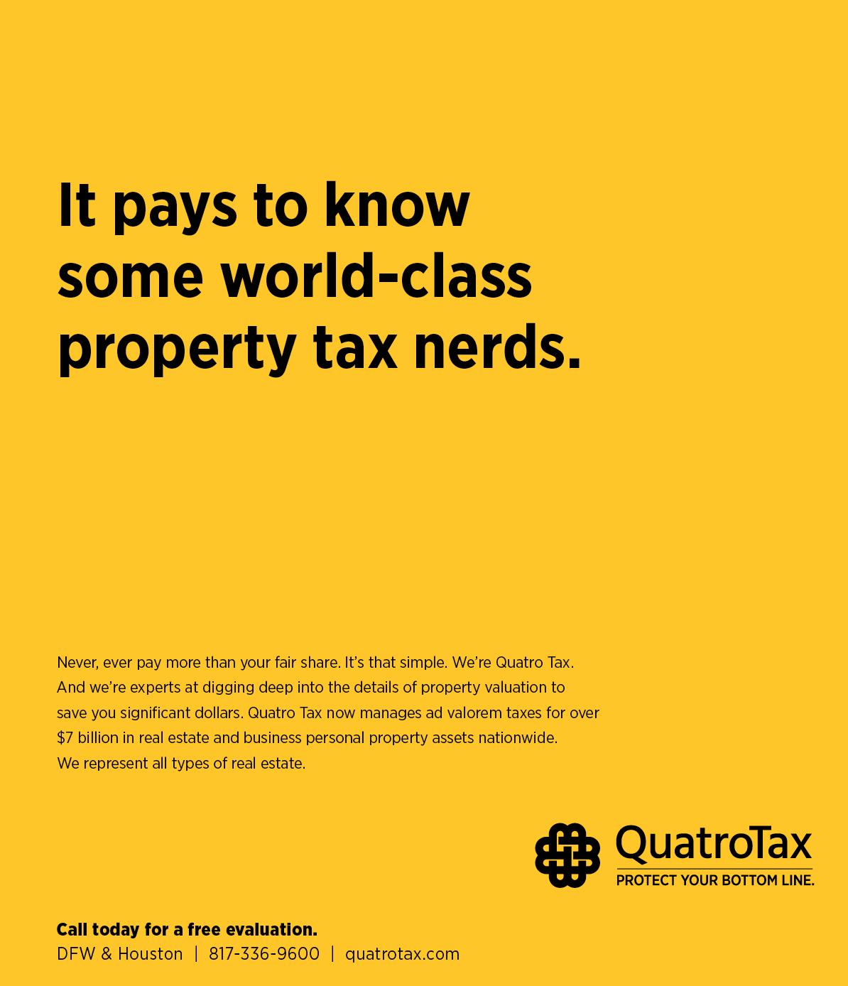 World Class Tax Nerds