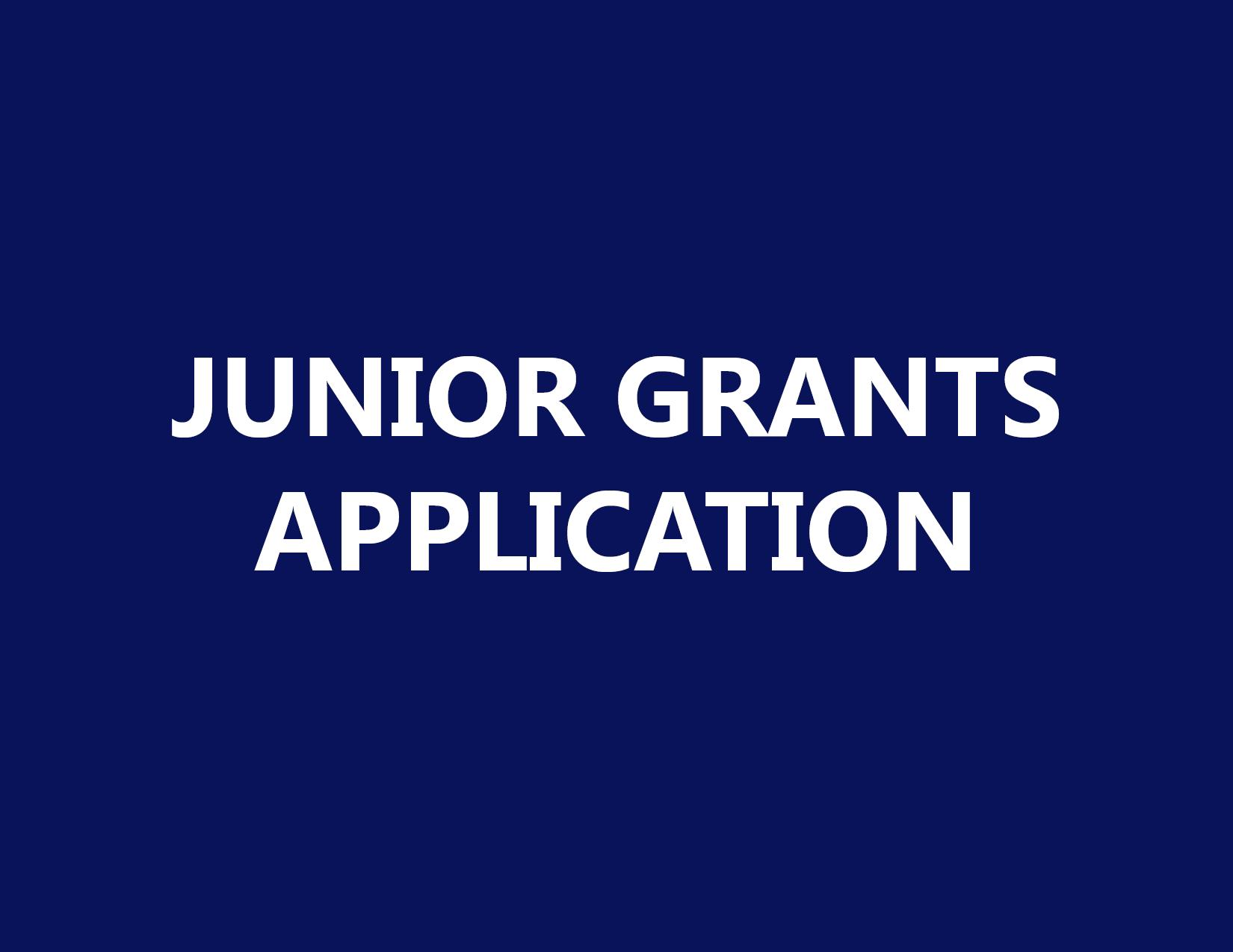 Junior Grants Application.png
