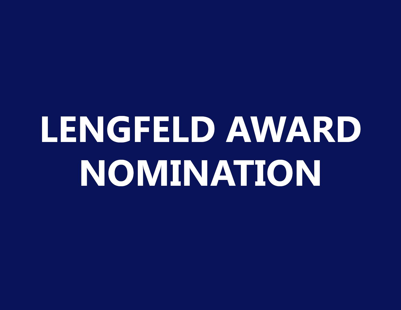 Lengfeld Award Nomination.png