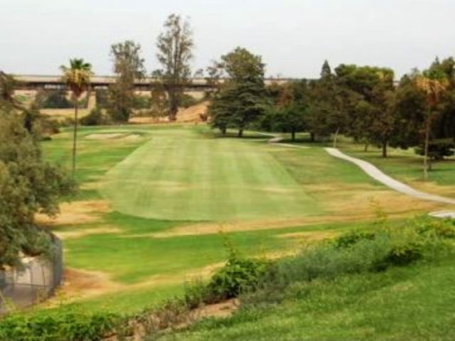 Tournament of Champions at Riverside - October 28Golf Course Website