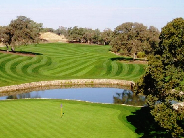 Team Play Qualifying at Catta Verdera - July 15Golf Course Website