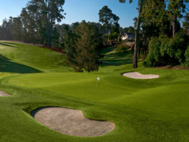 Playday at Seascape - October 14Golf Course Website