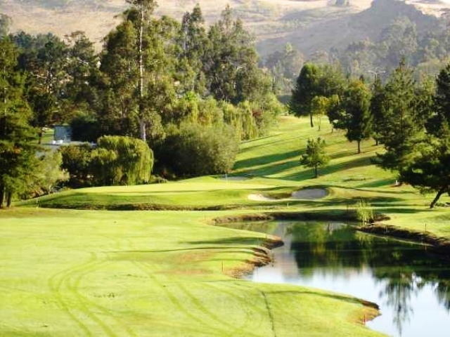 Playday at Blue Rock West - July 29Golf Course Website