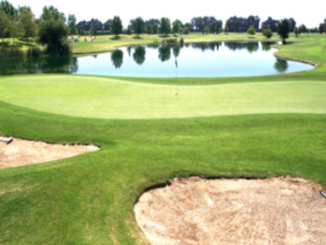 Team Play Qualifier at Valley Oaks - June 17Golf Course Website