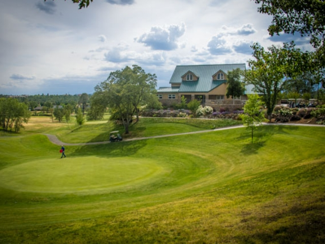 Team Play Qualifier and Playday at Gold Hills - June 17Golf Course Website