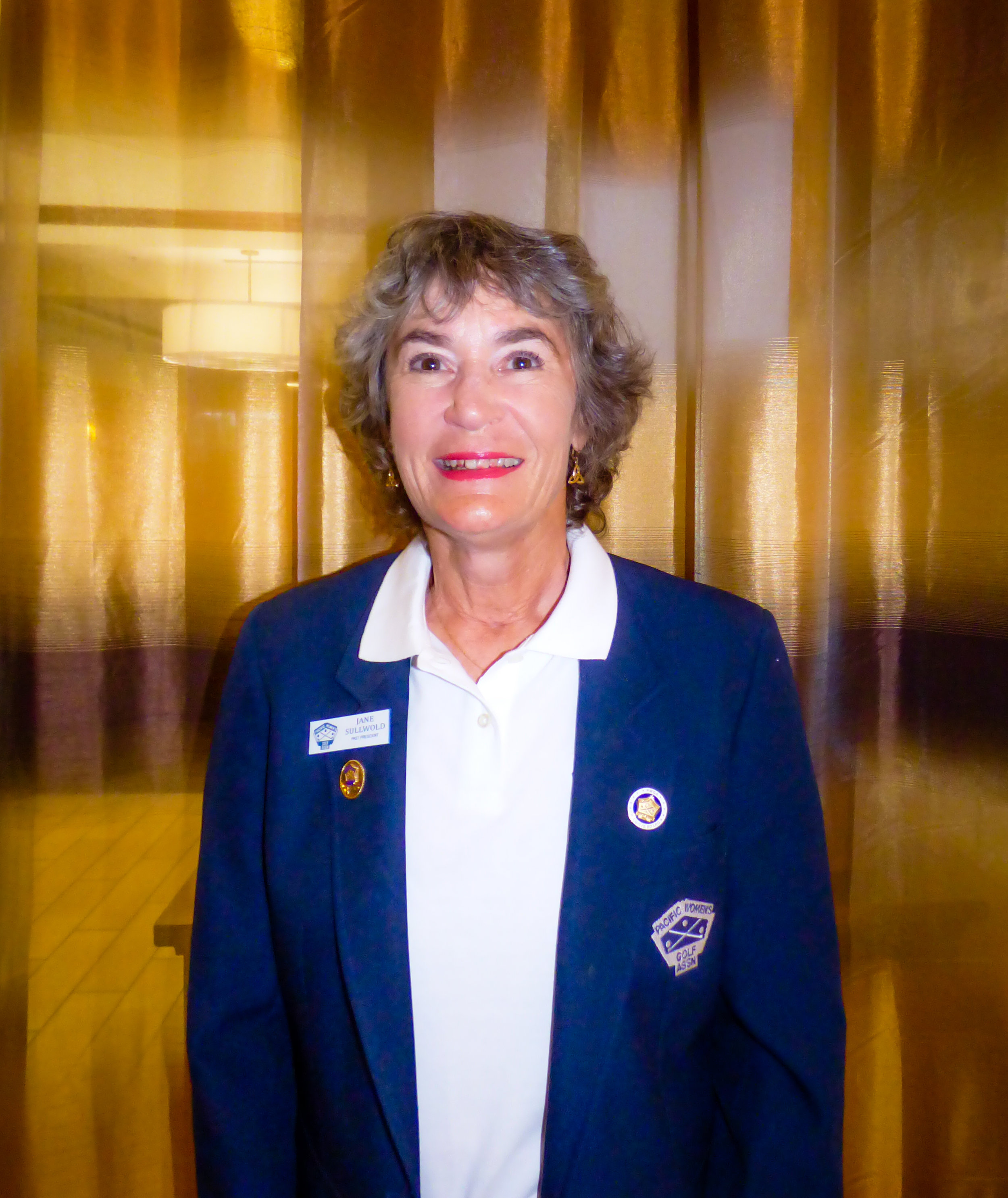 Transition Adviser, Jane Sullwold
