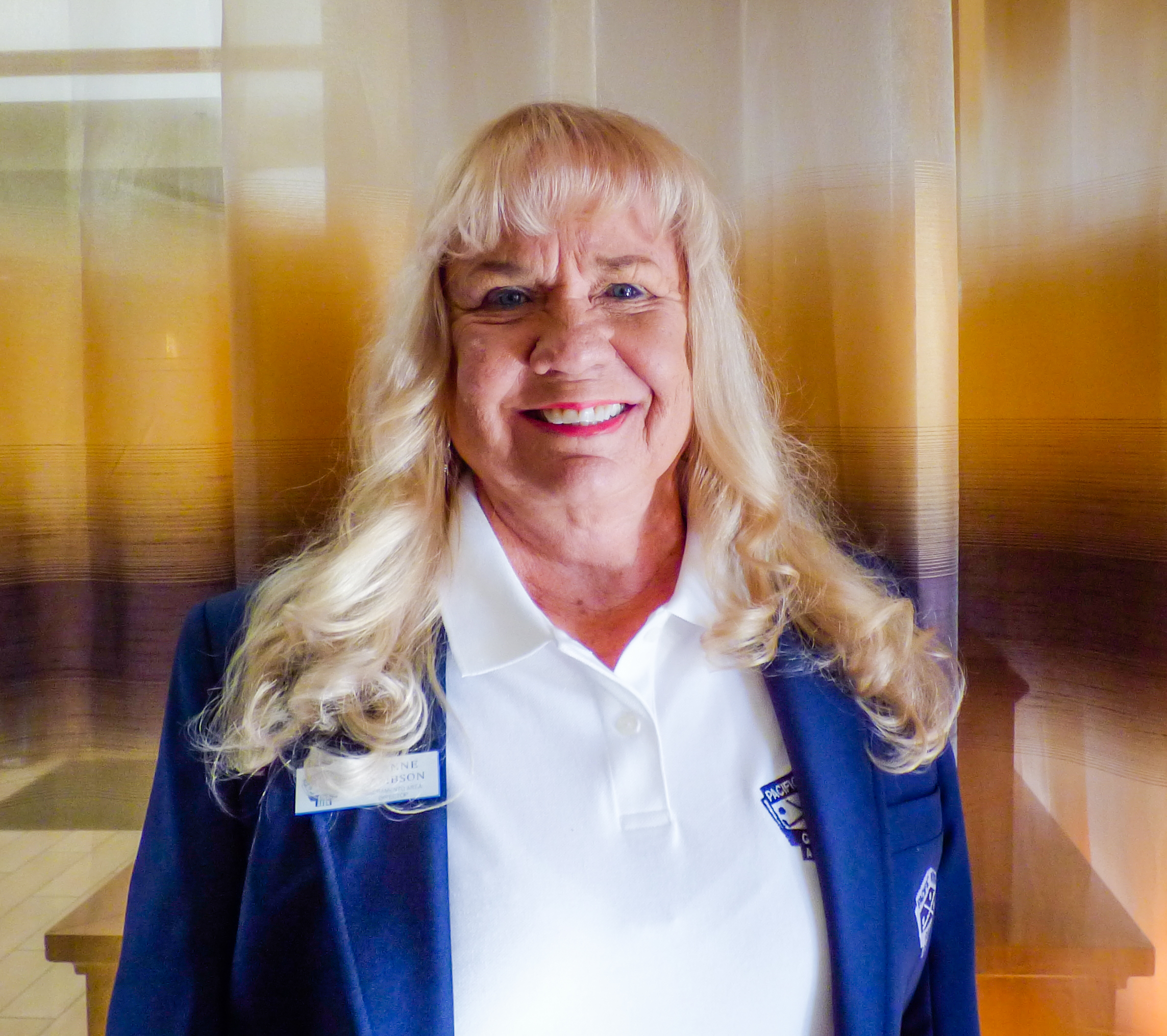 Jeanne Lambson, Sacramento Director