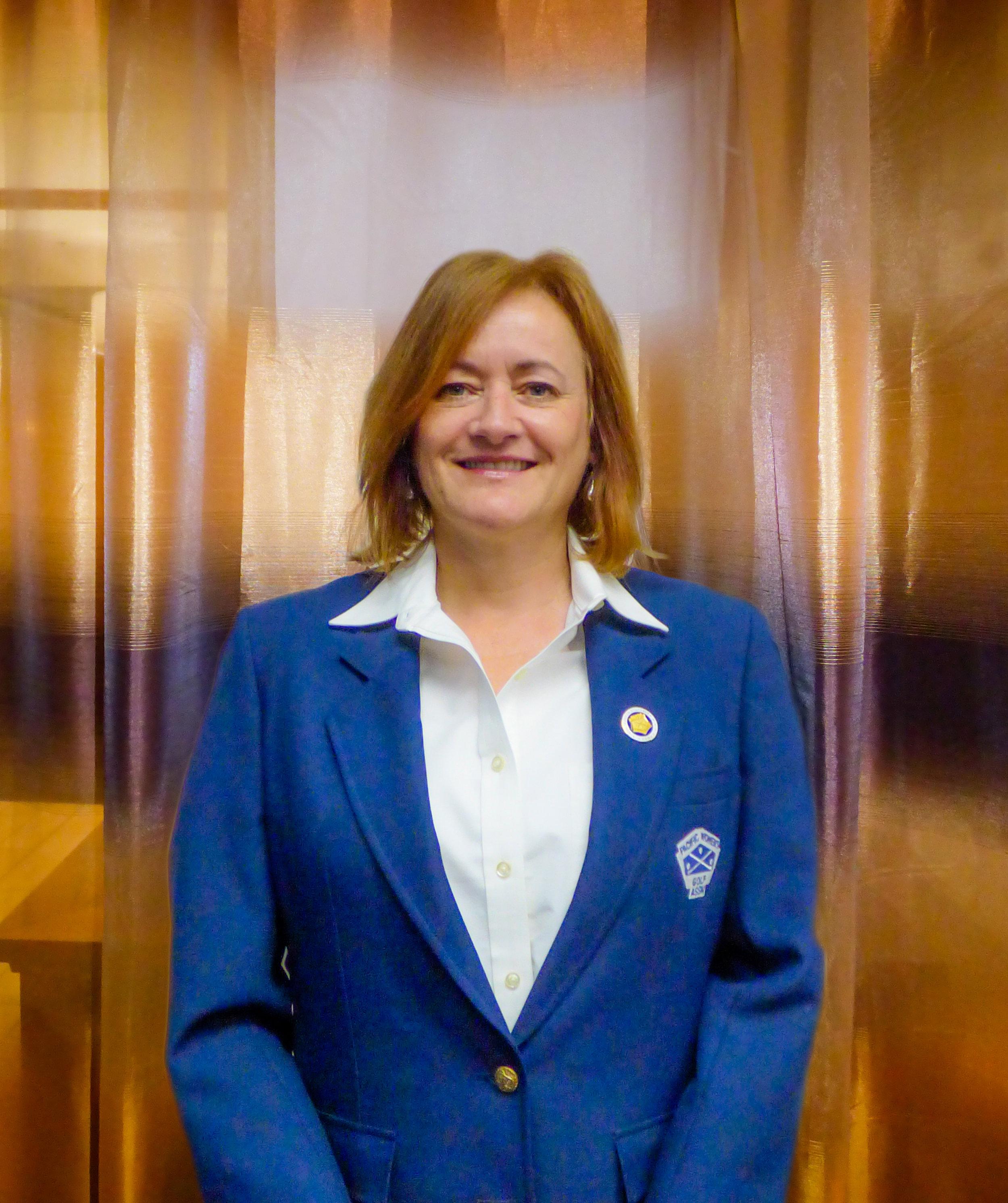 Caroline O'Brien, Executive Director