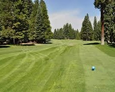 Playday at Lake Almanor West - July 22Golf Course Website
