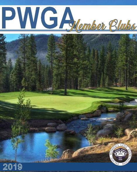 PWGA Member Clubs & Reps