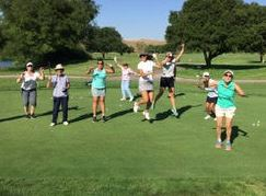 Women's Golf Day.JPG