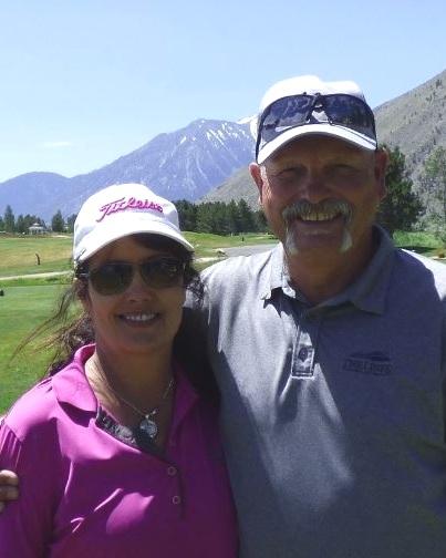 Lori Lagrande & George Fahey